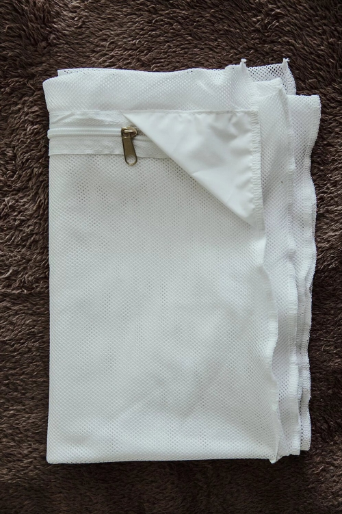 Мешок для химчистки на молнии 60*90 см
