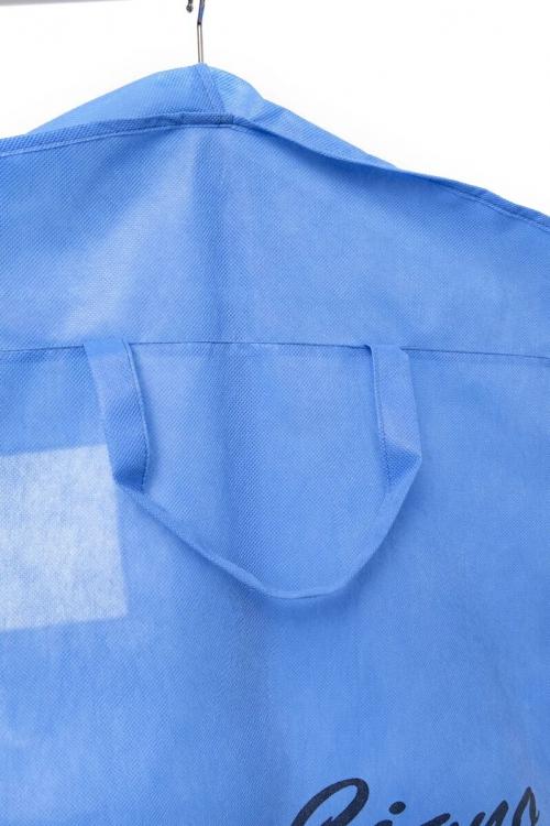Чехол для одежды 145*60*10 см