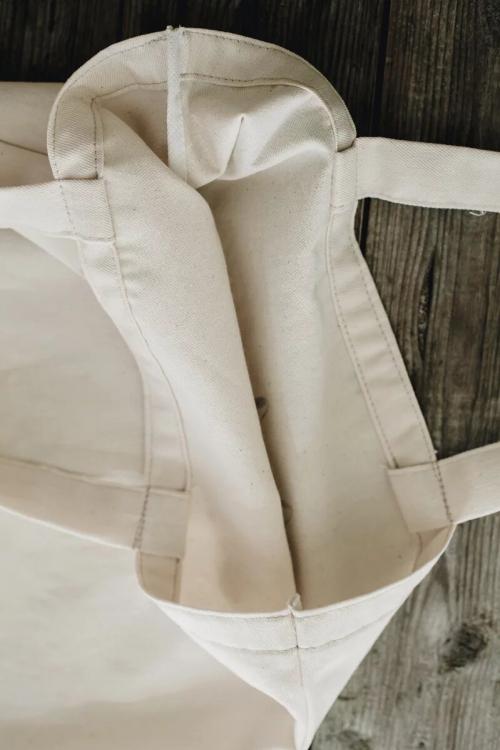 Сумка текстильная 40*35 см, 100% хлопок