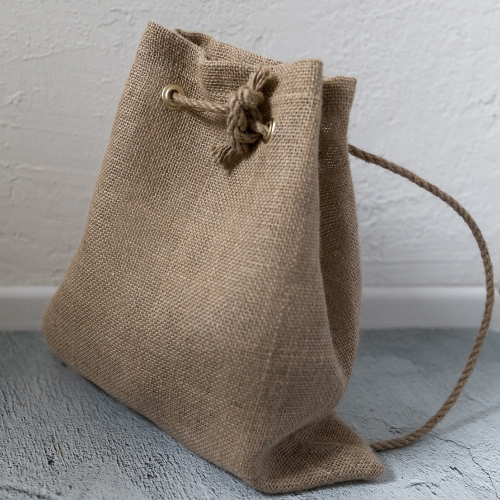 Рюкзак текстильный 35*35 см