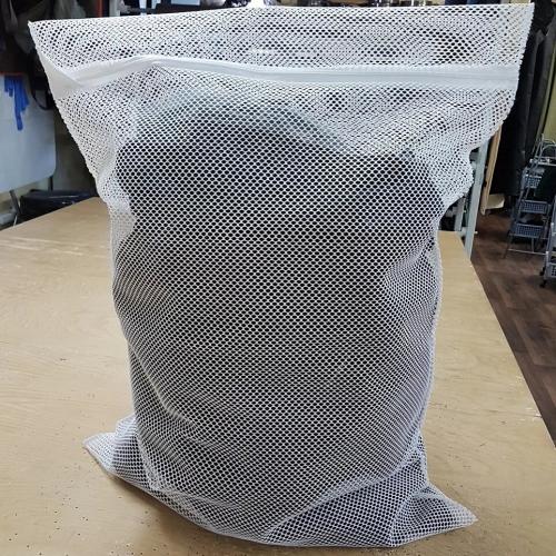 Мешок для стирки на молнии 60*90 см