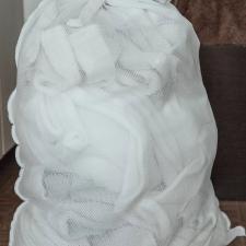 Мешок для химчистки с завязками 60*90 см
