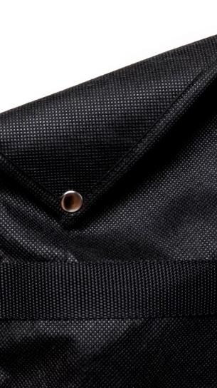Чехол для одежды 120*60 см, плоский