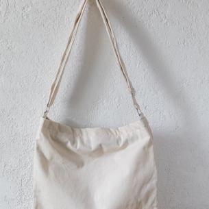 Сумка текстильная на молнии 40*40 см