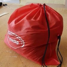 Мешок для одежды 60х60 см (непромокаемый)