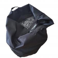 Мешок для одежды, вещей с утяжкой 80*45*35 см